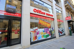illustration Analyses, réactions, commentaires…  Où va le groupe Office Depot France ?